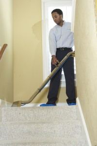 Common Types of Carpet Stains Found in Chicago Homes