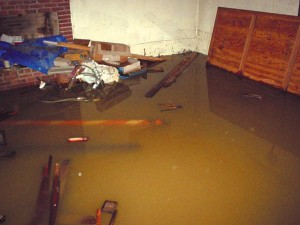 Hey Chicago, Flooded Basement? Tips to Avoid the Mess