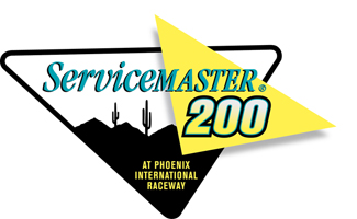 ServiceMaster to Honor First Responders at NASCAR's ServiceMaster 200 in Phoenix
