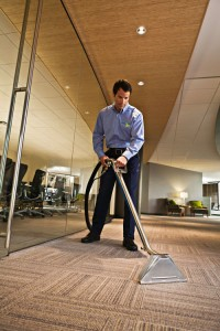 Meeting Room Carpet Cleaning Services for Chicago Businesses