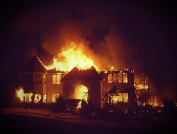 Dealing with Fire Damage in the Chicago Area- Fire Restoration Tips