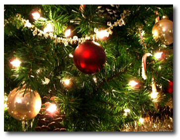 Chicago Fire Restoration Tips- Holiday Home Decorating Safety