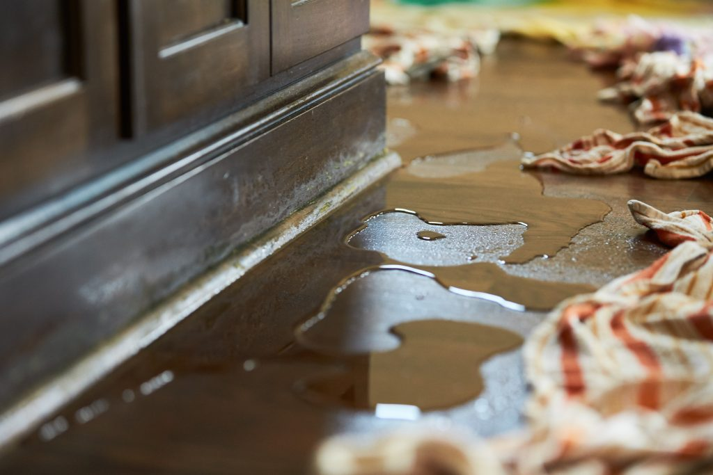 Water & Flood Damage Restoration - ServiceMaster Restoration By Simons - Chicago