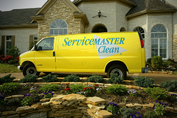 ServiceMaster Restoration by Simons Opens ServiceMaster CLEANING by Simons