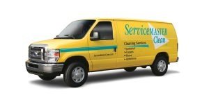ServiceMaster By Simons Comes to the North Shore!