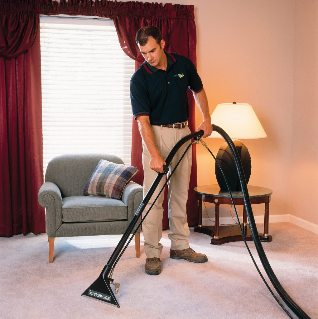 Andersonville Carpet Cleaning - ServiceMaster Restoration By Simons - Chicago