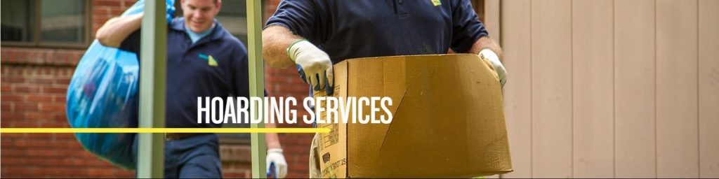 Hoarder And Clutter Cleaning - Ravenswood Manor Chicago IL - ServiceMaster Restoration By Simons