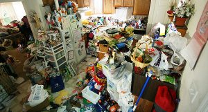Lincoln Square Hoarder & Clutter Cleaning - ServiceMaster Restoration By Simons - Chicago IL