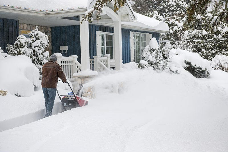 5 Winter Weather Safety Tips for Residential Properties