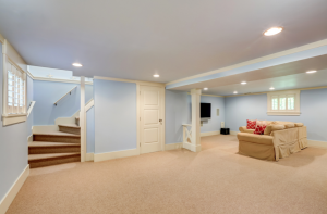 Is Carpet Good For Your Basement ServiceMaster Restoration By Simons - Alternatives to carpet in basement