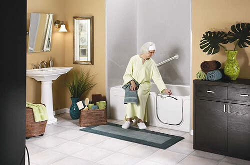 5 Home Improvement Gifts for Aging Mothers