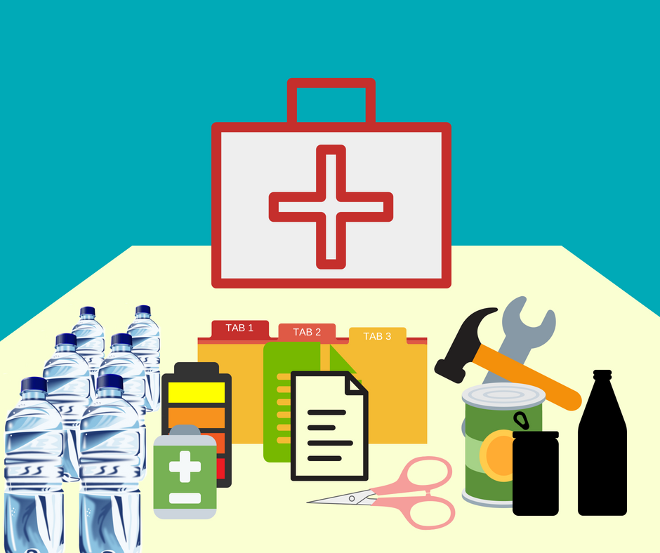 The Savvy Business Owner's Guide to Emergency Preparedness Kits