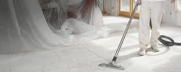 Does Your Building Project Budget for Post Construction Cleaning Costs? Here's Why It Should.