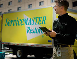ServiceMaster Restoration By Simons Chicago - Water & Fire Damage Restoration