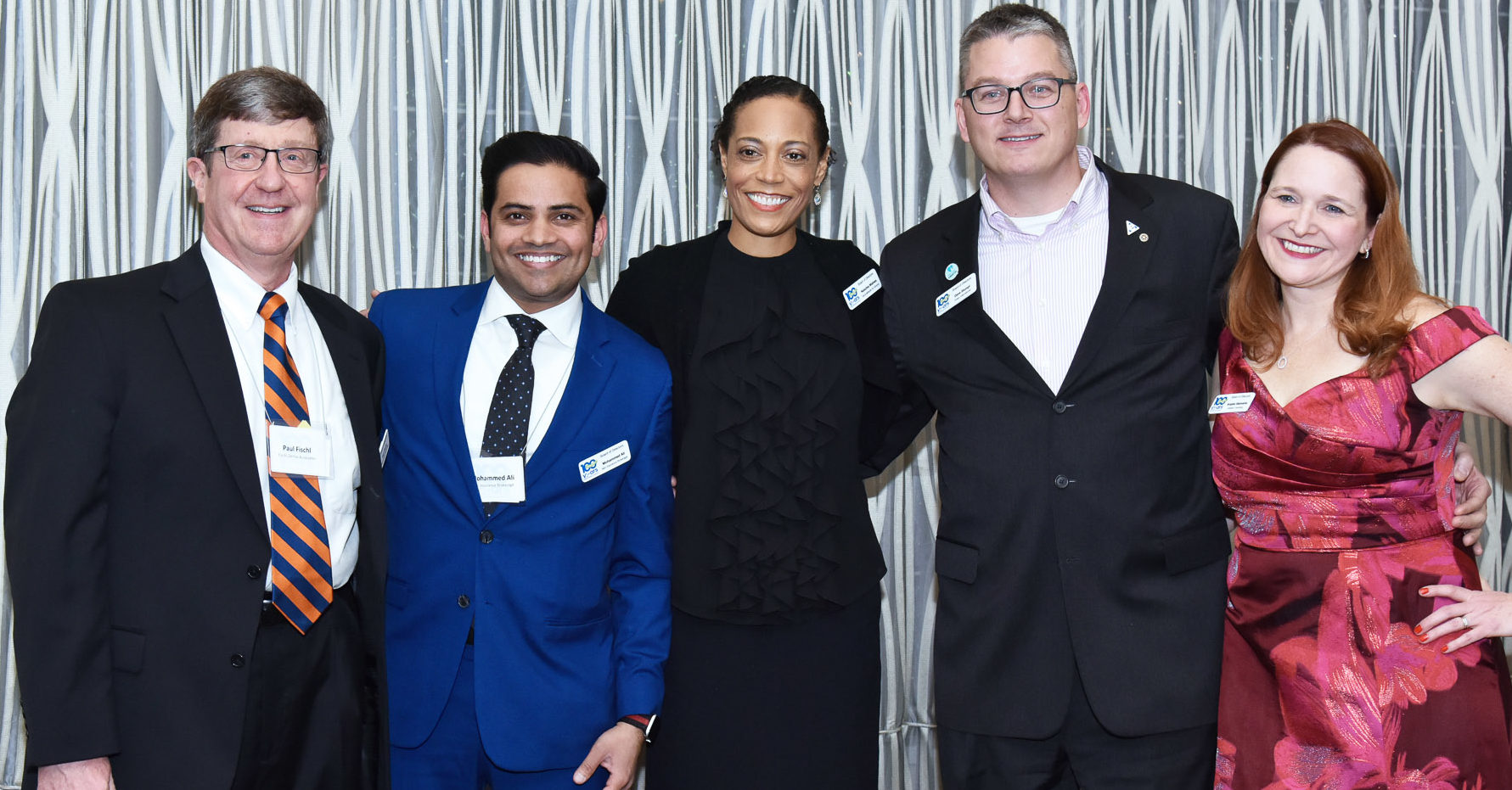 Nasutsa Mabwa Named To Evanston Chamber of Commerce Board of Directors Executive Committee - ServiceMaster Restoration By Simons
