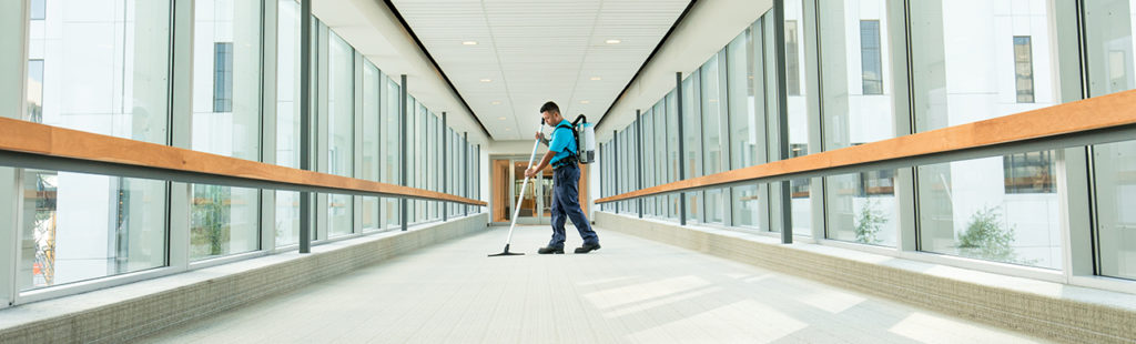 Post Construction Cleaning - ServiceMaster Restoration By Simons - Chicago - Oak Park - North Shore IL
