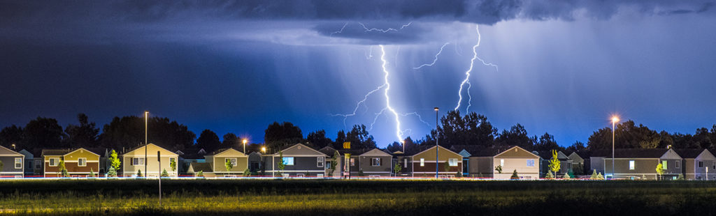 severe weather cleanup services