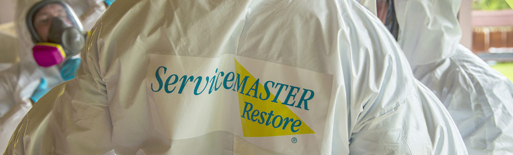 trauma & biohazard cleaning chicago - servicemaster restoration by simons