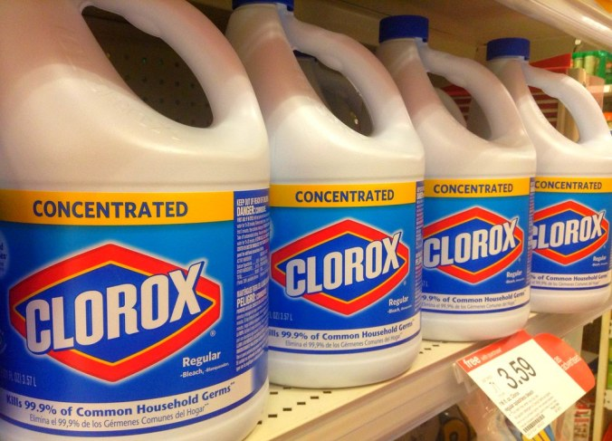 Is Bleach a Safe Disinfectant? Here's How to Use it To Get Rid of COVID-19.